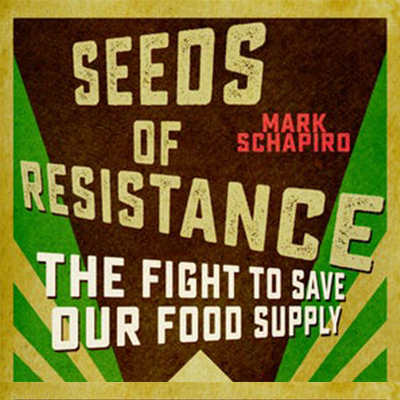 Seeds of Resistance Book Cover