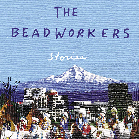 Breadworkers Book Cover