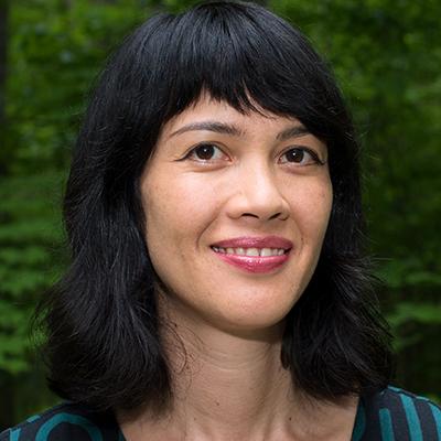 Katrina Dodson Portrait