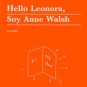 Anne Walsh Book Cover