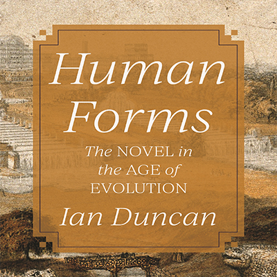 Human Forms Book Cover