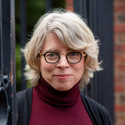 Jill Lepore Photo by  Stephanie Mitchell/Harvard University