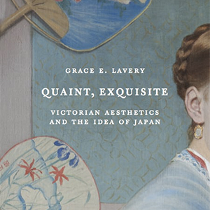 Grace Lavery book cover