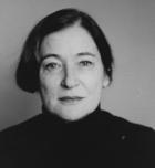 Photo of Joan Acocella.