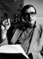 Photo of Bruno Latour.