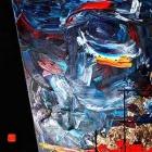 Bill Dallas Painting Mesmerizing