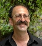 David Shulman Portrait