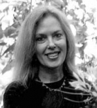Photo of Elaine Scarry.