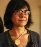 Photo of Catherine Malabou.