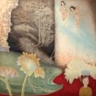 Painting by Nagasawa