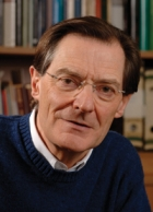 Photo of Quentin Skinner.