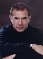 Photo of Stephen Greenblatt.