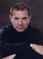 Photo of Stephen Greenblatt.