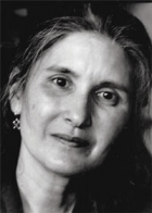 Photo of Lorraine Daston.