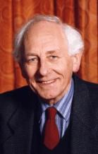 Photo of Donald McKenzie.
