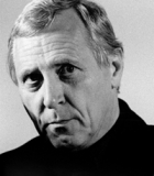 Photo of Peter Greenaway.