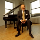 Photo of Eddie Palmieri.