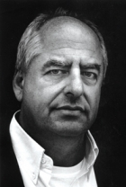 Photo of William Kentridge.