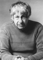 Photo of Ivan Klíma.