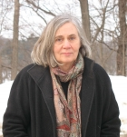 Photo of Marilynne Robinson