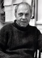Photo of Marshall Sahlins.