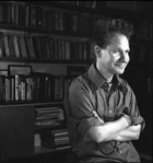 Photo of Peter Sellars.