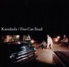 Kienholz work titled Five Car Stud