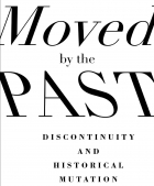 Book Cover: Moved by the Past by Eelco Runia