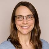 Rebecca Egger Portrait