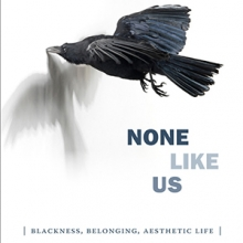 None Like Us Book Cover