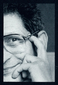 Photo of Robert Alter.
