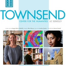 Townsend Spring 2017 Newsletter Cover