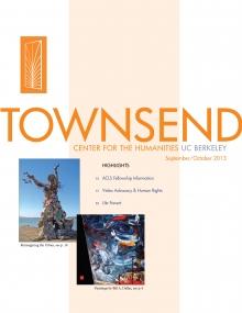 September 2013 Townsend Newsletter