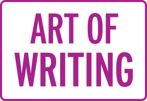 Art of Writing Logo